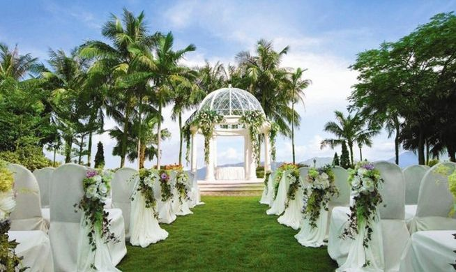 Top 10 Alfresco Wedding Venues In Hong Kong