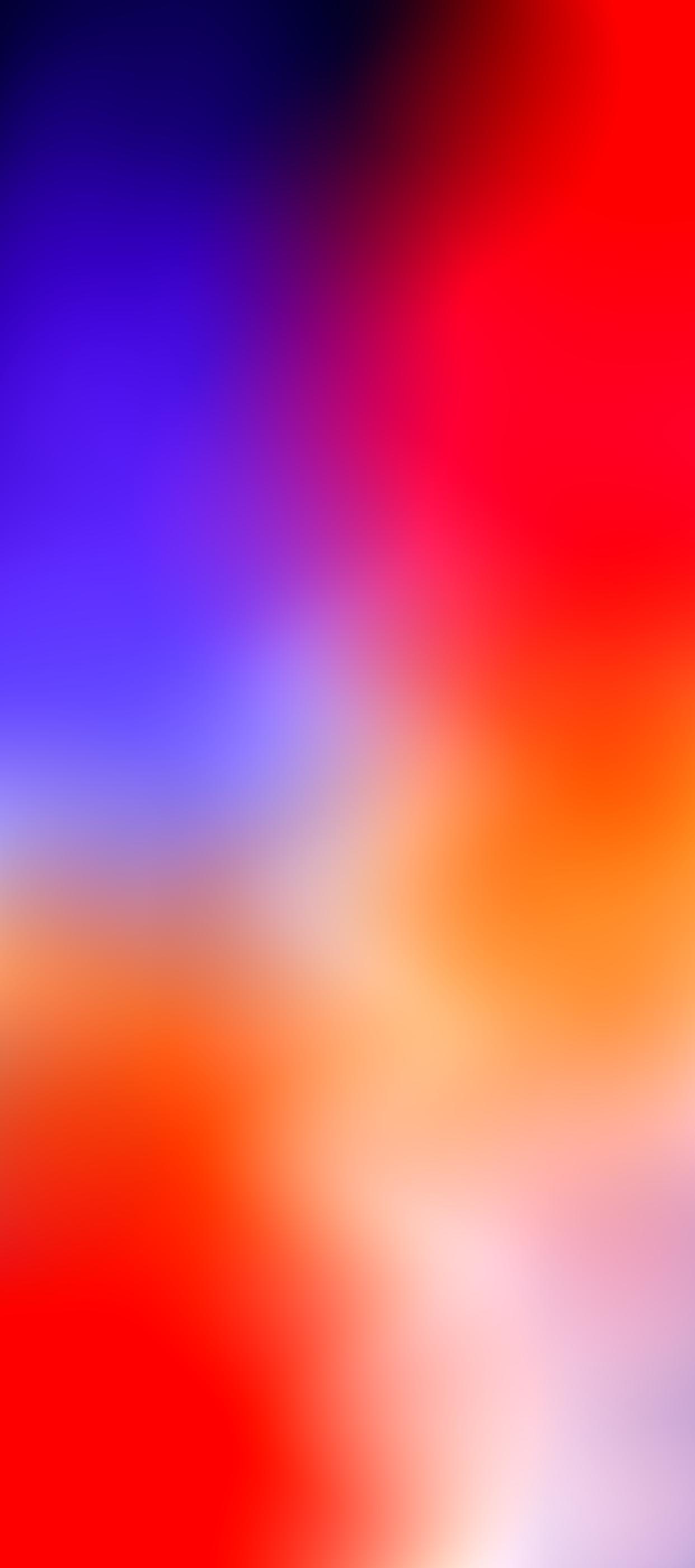 Iphone X Style Gradient By Evgeniyzemelko On Twitter In 2020 Color Wallpaper Iphone Apple Wallpaper Iphone Homescreen Wallpaper