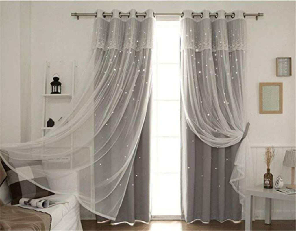 30 Cool Curtain Ideas For Living Room Curtains Living Room