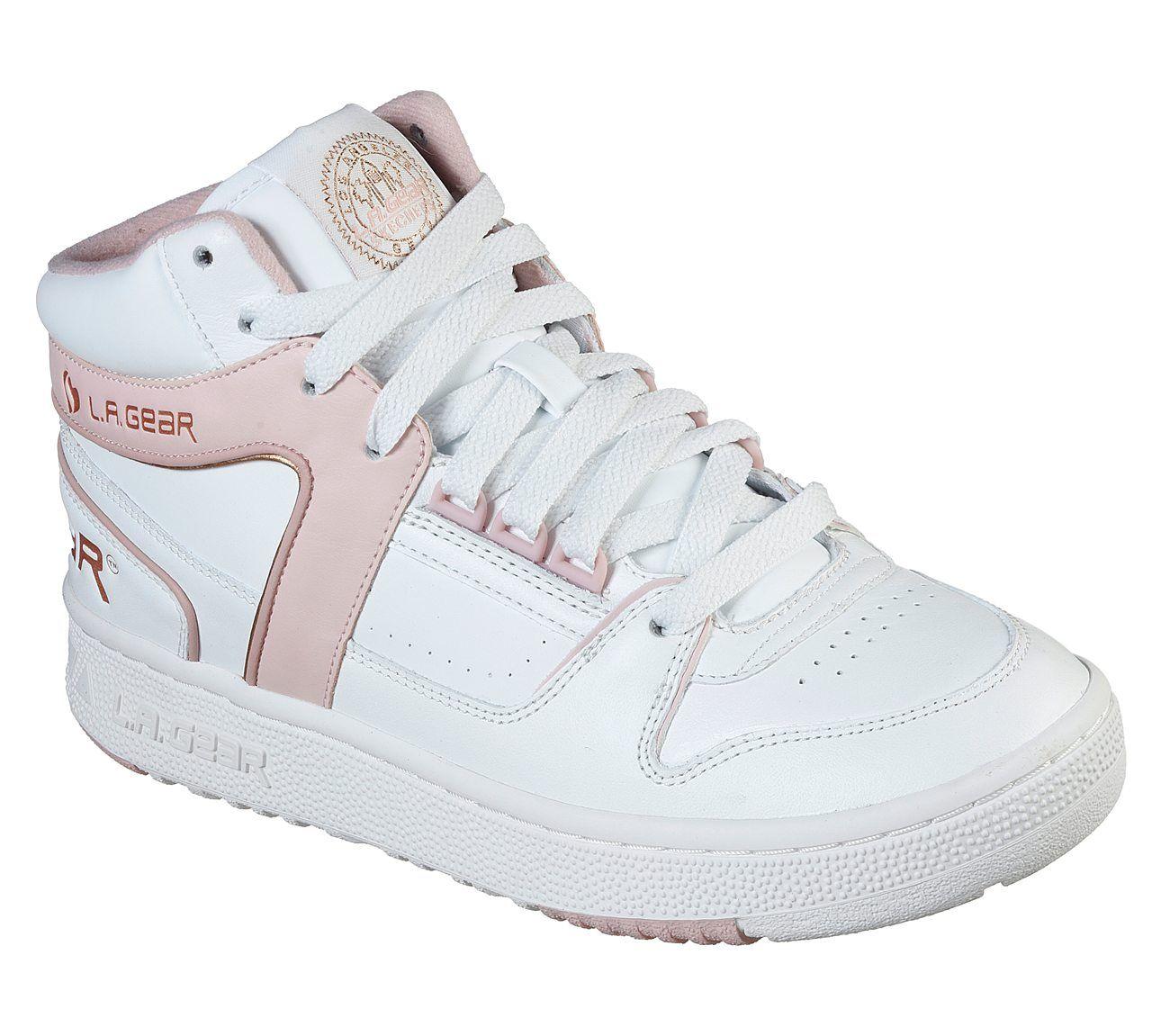 Skechers, La gear sneakers, High