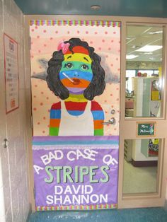 book character themed classroom - Google Search | Book Character