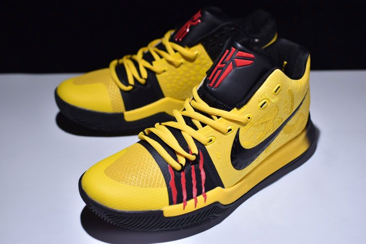 official photos 0fd8c 44540 Inspired by Kyrie Irving s favorite Nike Zoom Kobe 5