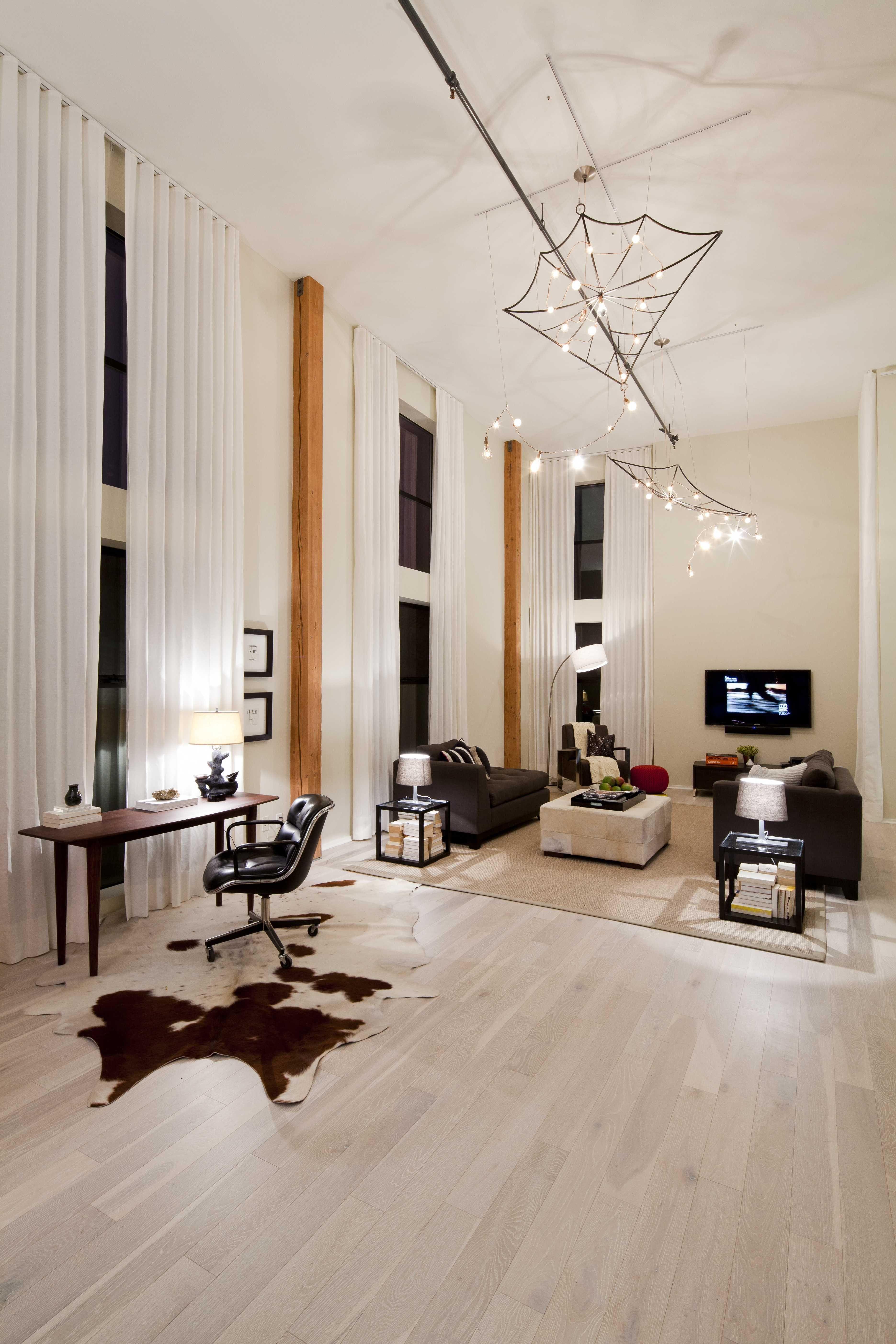 del rey loft - susan manrao design | venice beach loft design