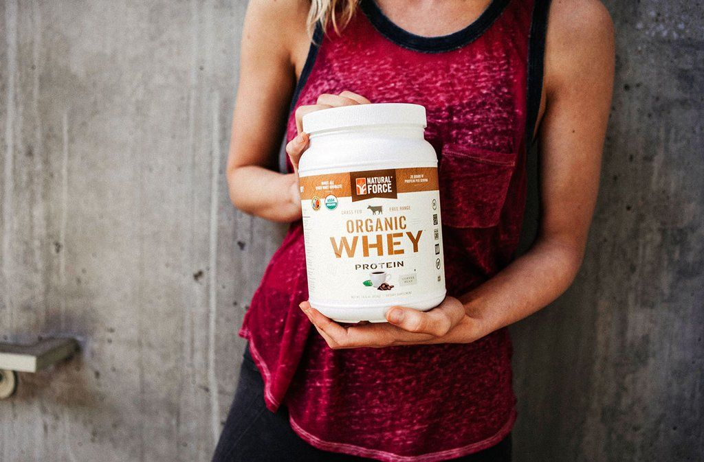 How to Use Whey Protein: 9 Easy Recipe Ideas to Get You Started #wheyproteinrecipes
