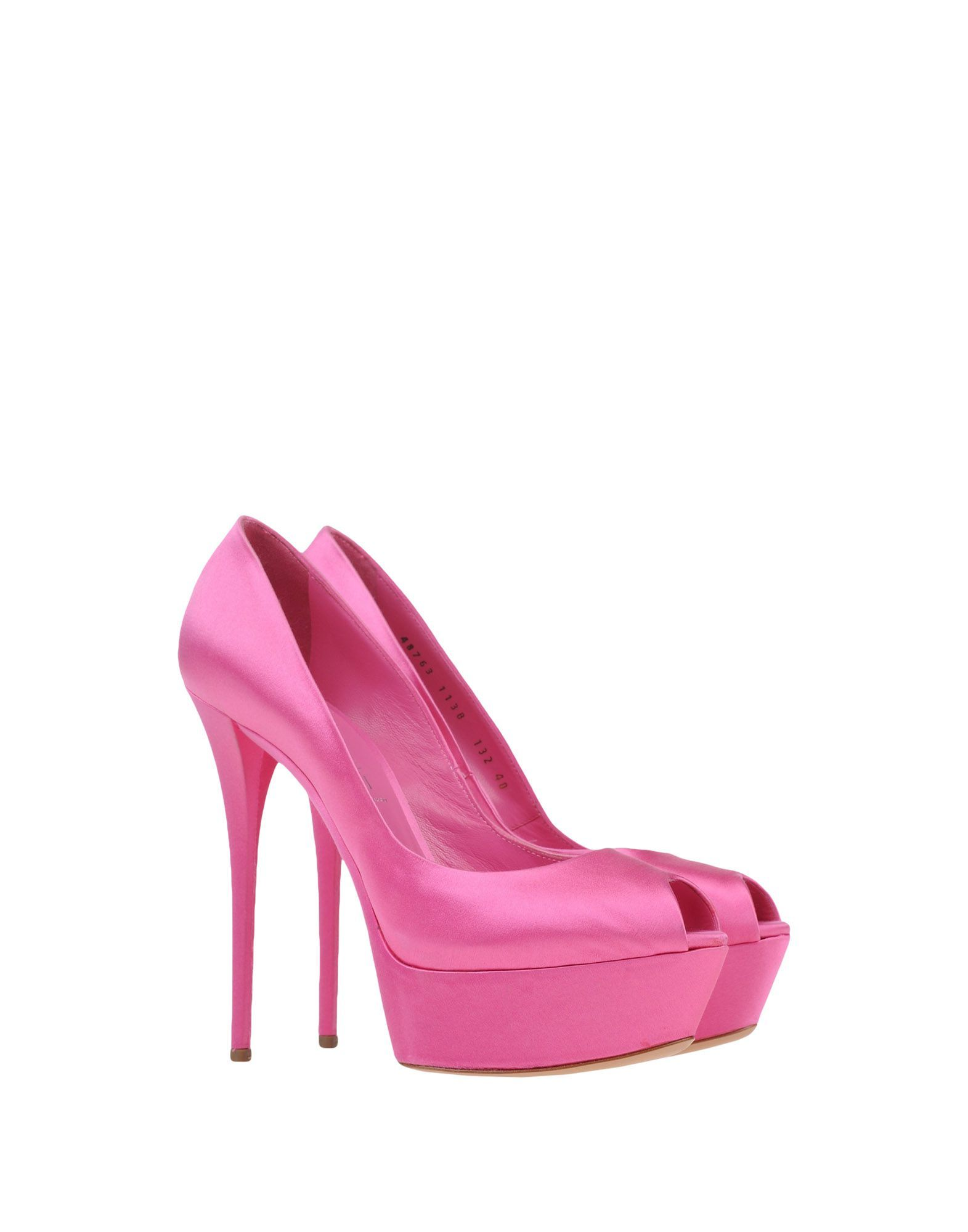 a66417927 CASADEI Court Fuchsia women Footwear