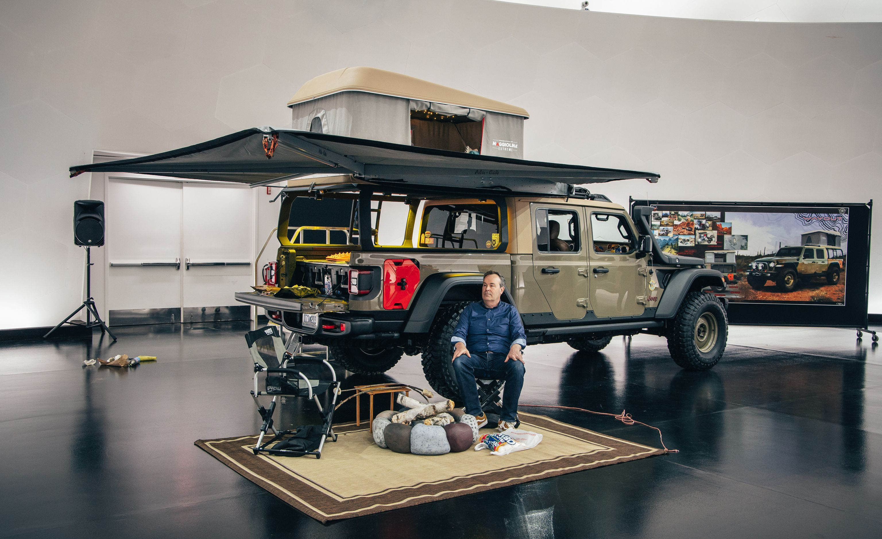 Celebrate All Things Jeep Pickup with These Awesome 2019