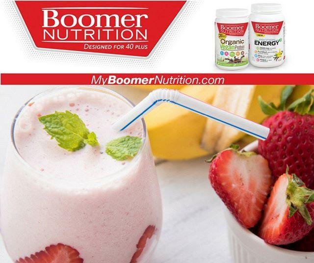 Boomer Nutrition Vegan Protein Recipes - Boomer Nutrition #wheyproteinrecipes