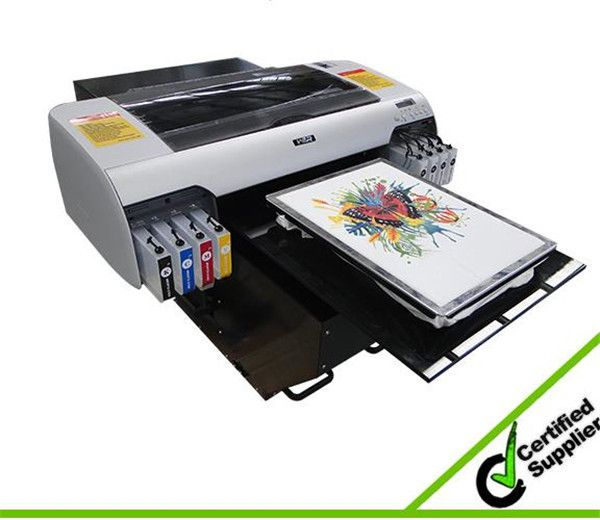 Best Top Selling A3 T Shirt Printer A3 T Shirt Printing Machine In