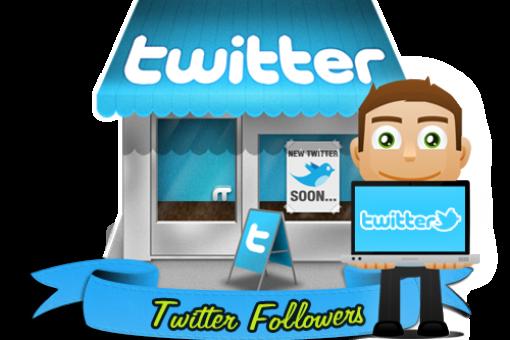 Best place to Buy Twitter Followers | Buy Twitter Followers