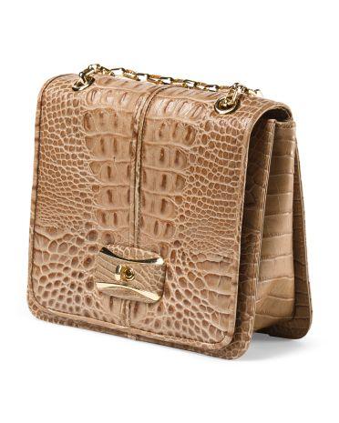566bc239d50b Sondra Roberts: T.J.Maxx Online- $130 | Wish List | Crossbody bag ...