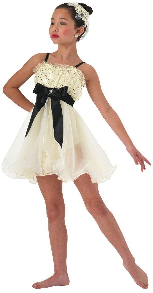 d41ba0cfd8de InStockDanceCostumes  Ballet Girls Costume Details