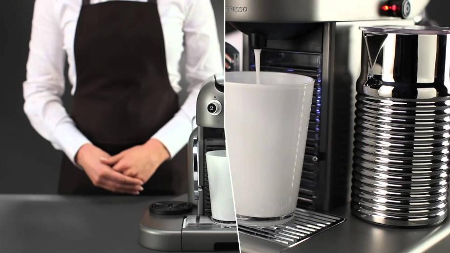 How To Clean Nespresso Machine Nespresso Machine Nespresso Descale