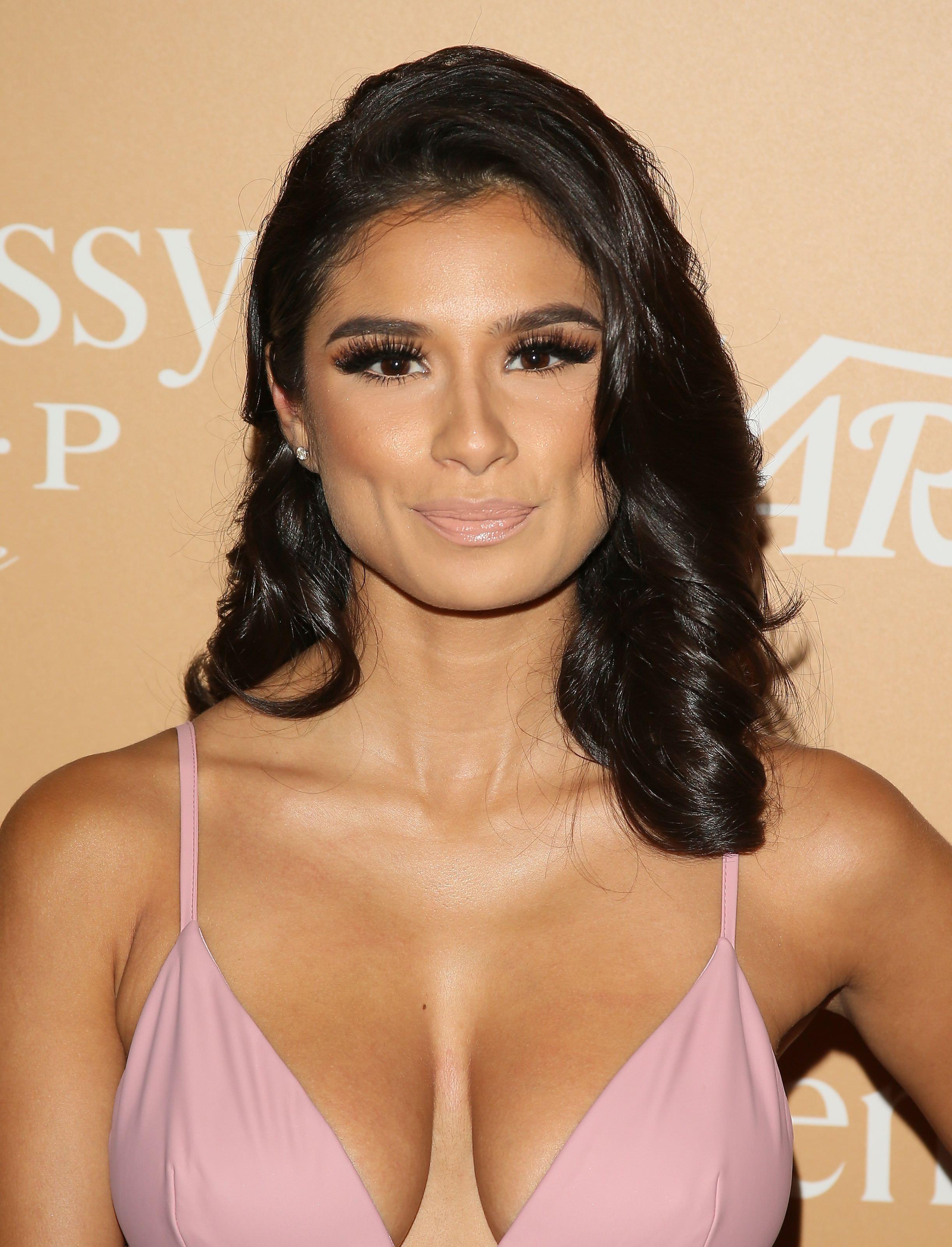 Celebrity Diane Guerrero nude photos 2019