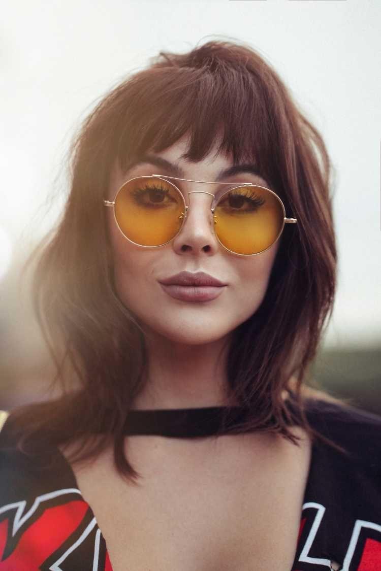 Mudar o visual em 2019 Cortes de cabelo feminino mais cobiçados Gallery