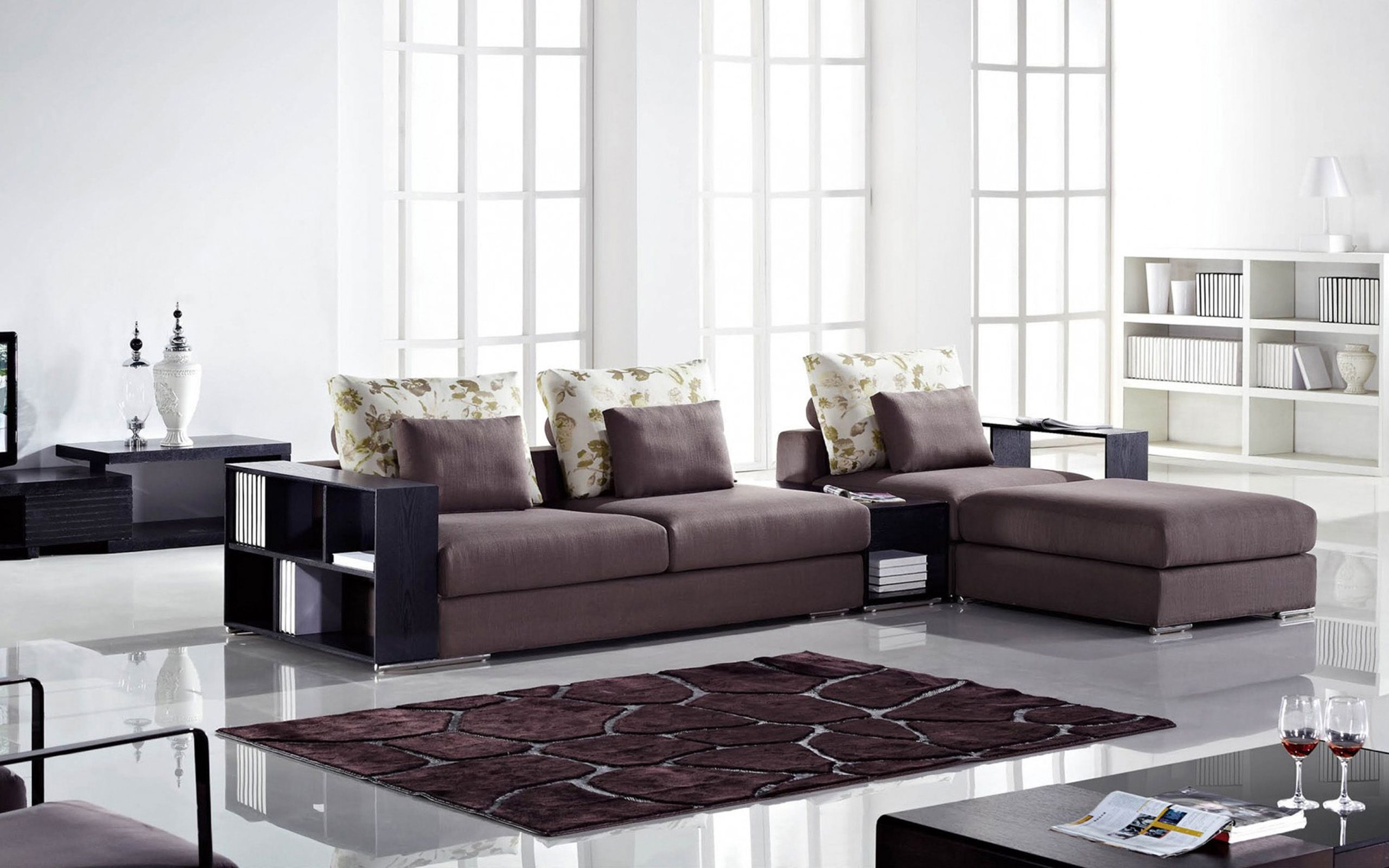 Furniture : Unique Living Room Sofas Modern With Very Cute Design ...