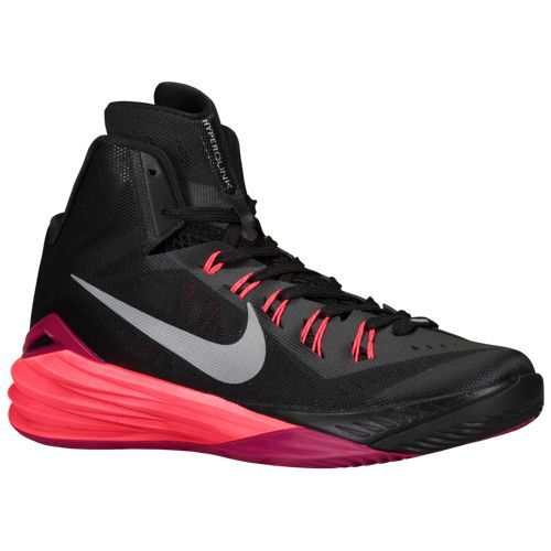 finest selection 82fe7 8139a Men s Nike Hyperdunk 2014 Basketball Shoes   Finish Line   Wolf Grey Pure  Platinum Dark Grey   Nice Kicks in 2019   Nike basketball shoes, Nike shoes,  ...
