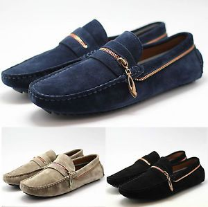 Boys' Shoes Creative Boys Leather Loafers