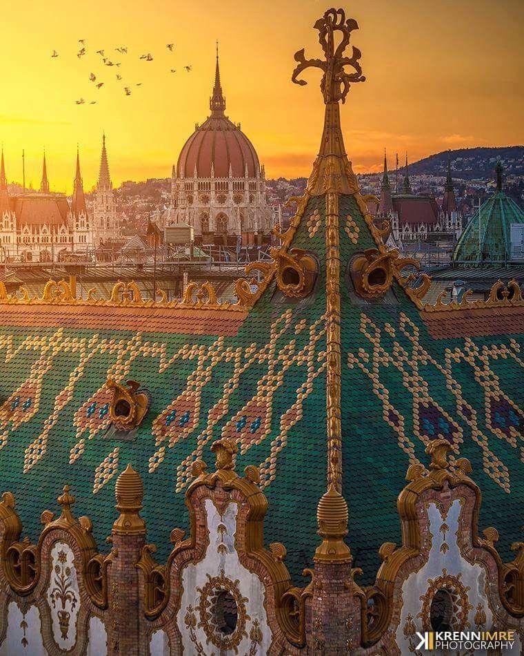 spa resa budapest
