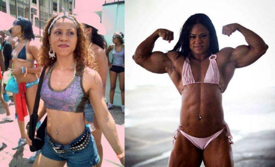 ivanka trump shoes natalya trukhina bodybuilder workout youtube