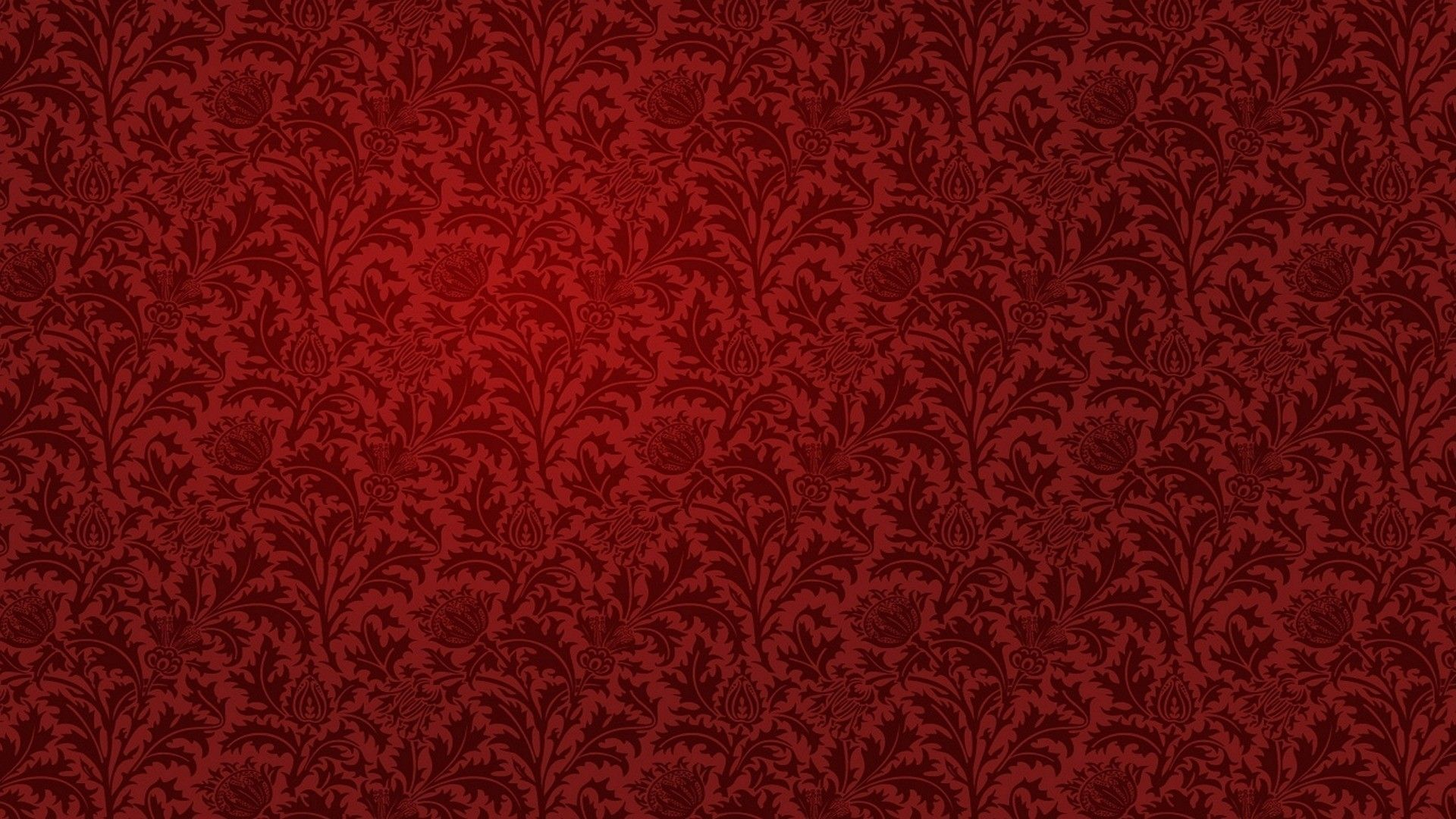 red pattern wallpaper 3914 Wallpaper | textures ...