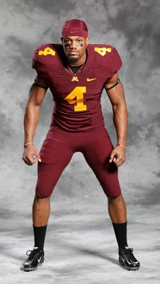 University Of Minnesota Official Athletic Site Football Football Uniforms College Football Uniforms Minnesota Golden Gophers Football