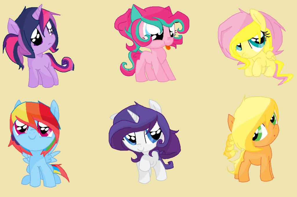 My Mlp Hairstyles Mlp Hairstyles Mlp My Little Pony My Little Pony