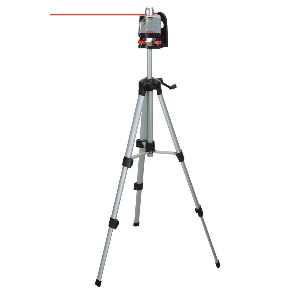 Motorized Rotary Laser Level Kit Laser Levels Tool Kit Workbench Designs