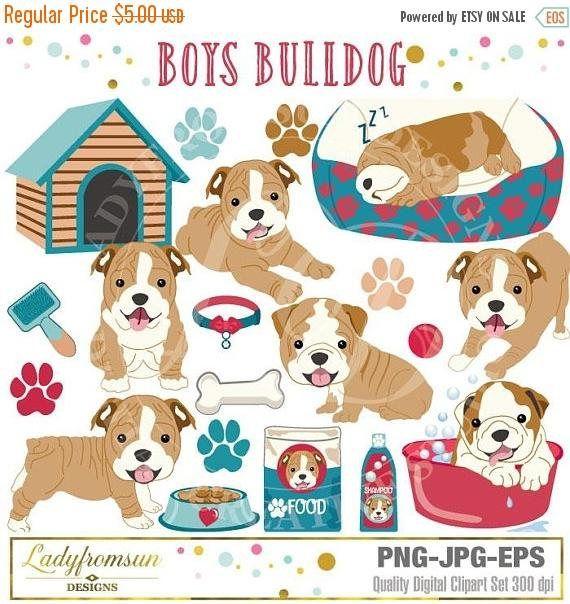 50+ French bulldog birthday clipart information