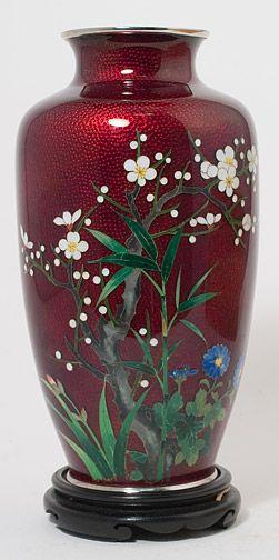 Pin By Julie Hegele On Design Inspirations Color Schemes Vase Japanese Vase Flower Vases
