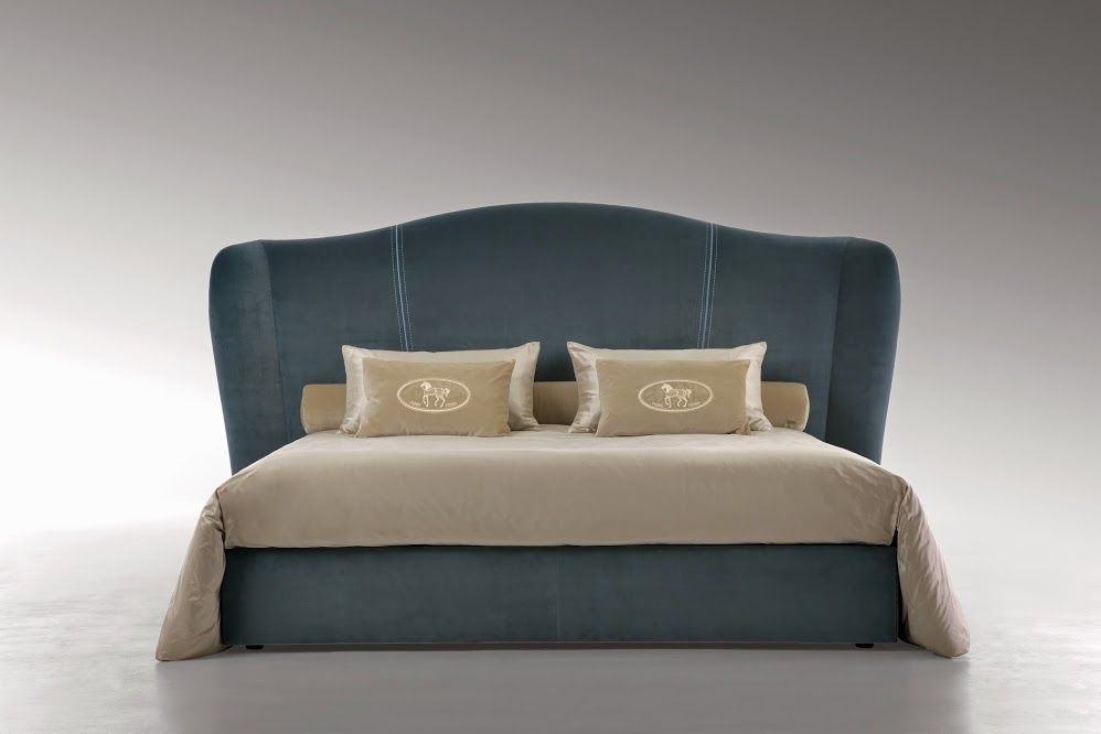 Ff Fendi Casa Athenee Bed Furniture In 2019 Bed Furniture Bed Bed Pillows