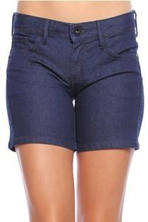 Bermuda Jeans  Indigo Ref. 43100264-600