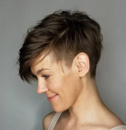 20 statement androgynous haircuts for women – best hairstyles haircuts