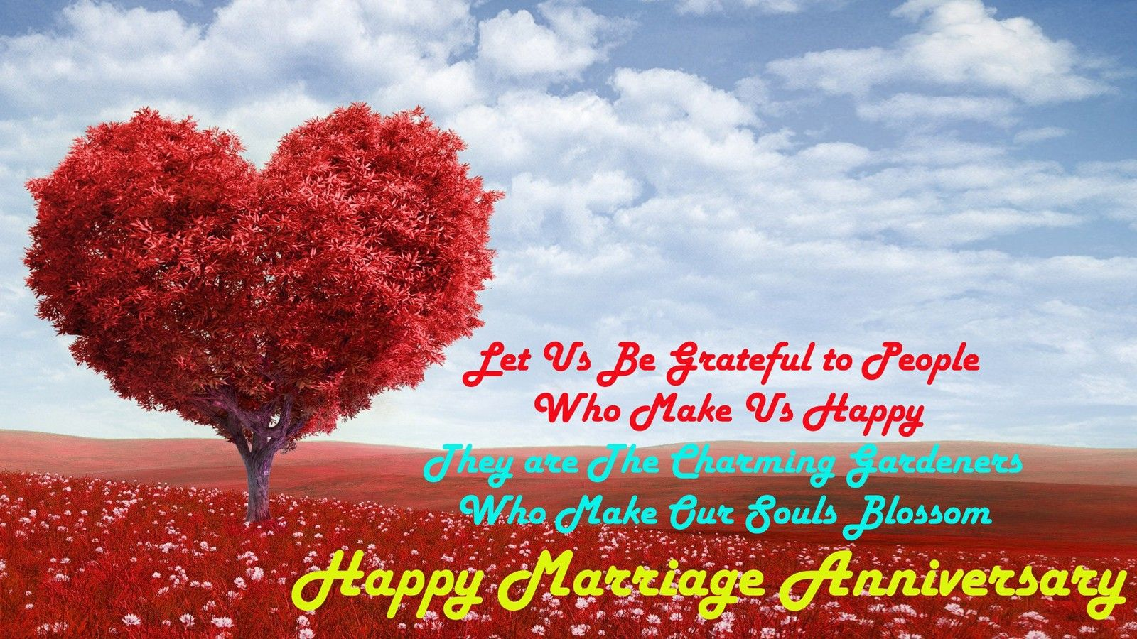 Wedding Anniversary Wishes, Quotes, Messages, Cards And