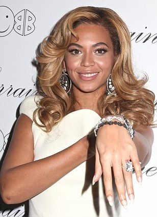 Superieur The Most Expensive Celebrity Engagement Rings Pics)