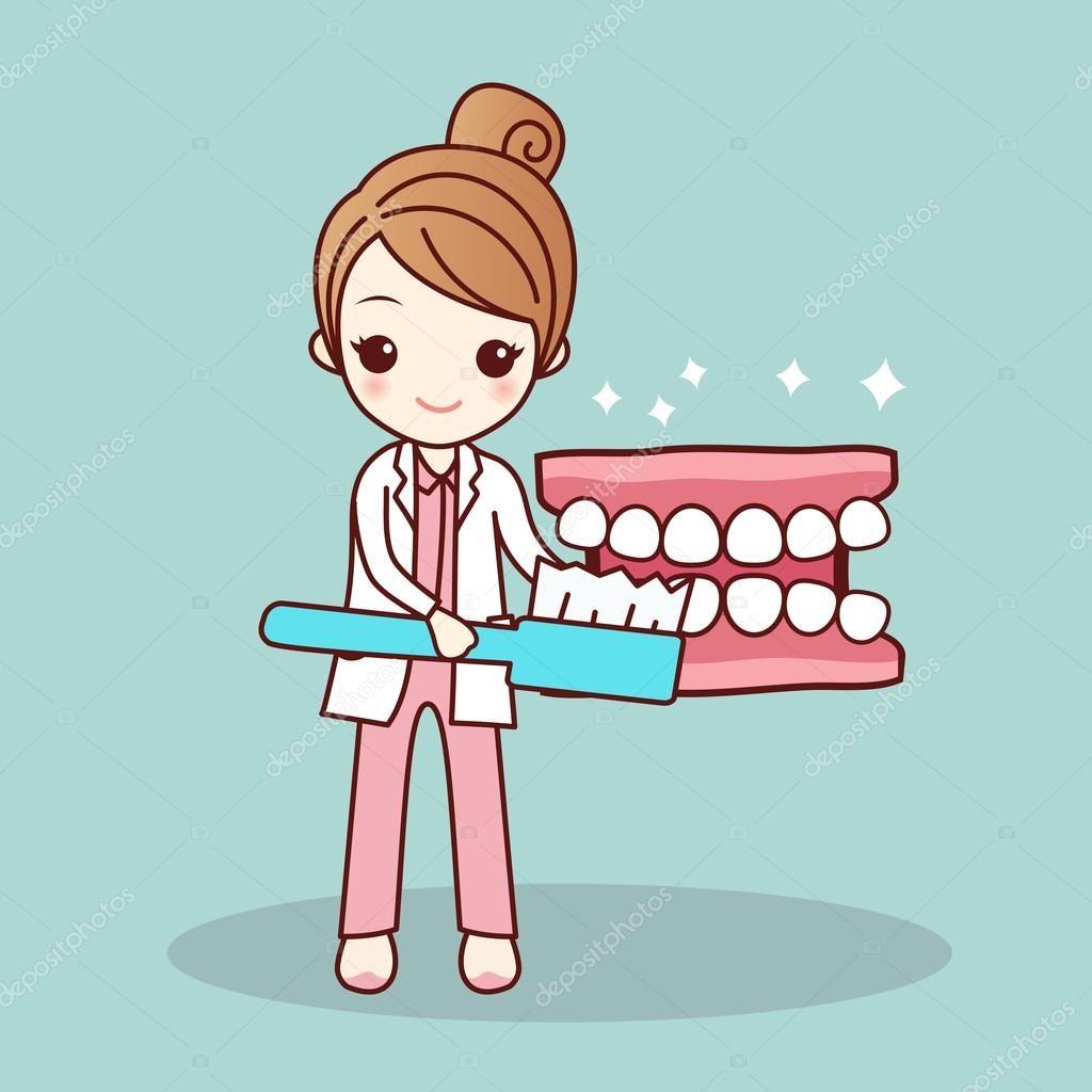 Descargar Dentista enseñar cepilla los dientes
