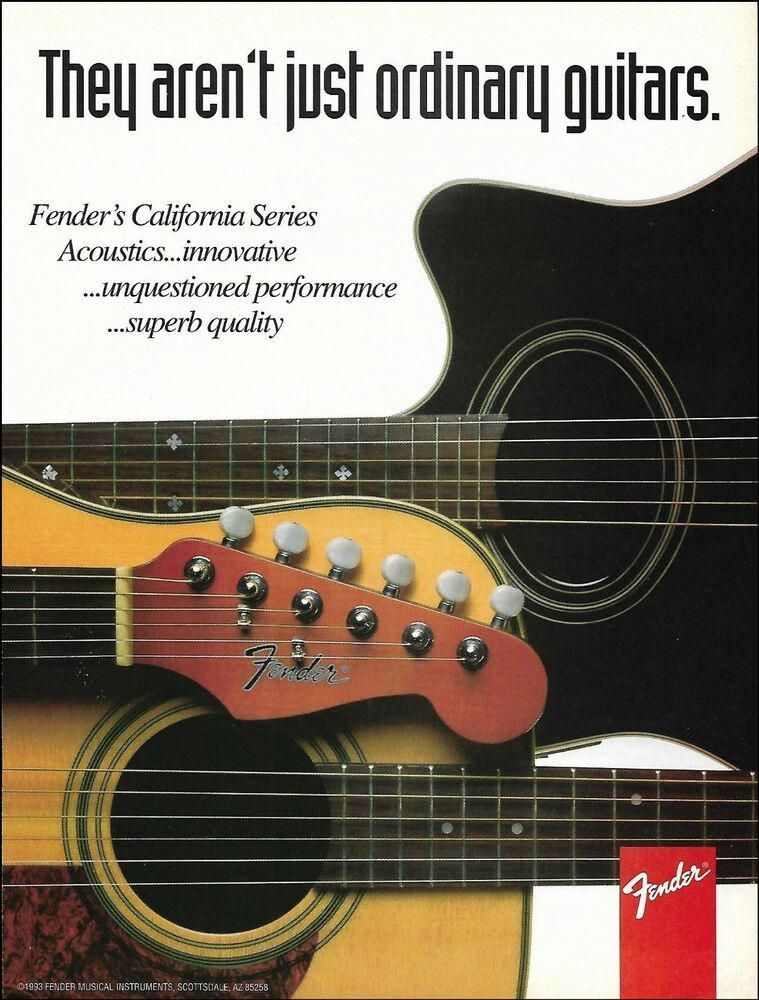Fender Acoustic Guitars Which Is The Best Fenderacousticguitars Guitar Acoustic Guitar Acoustic