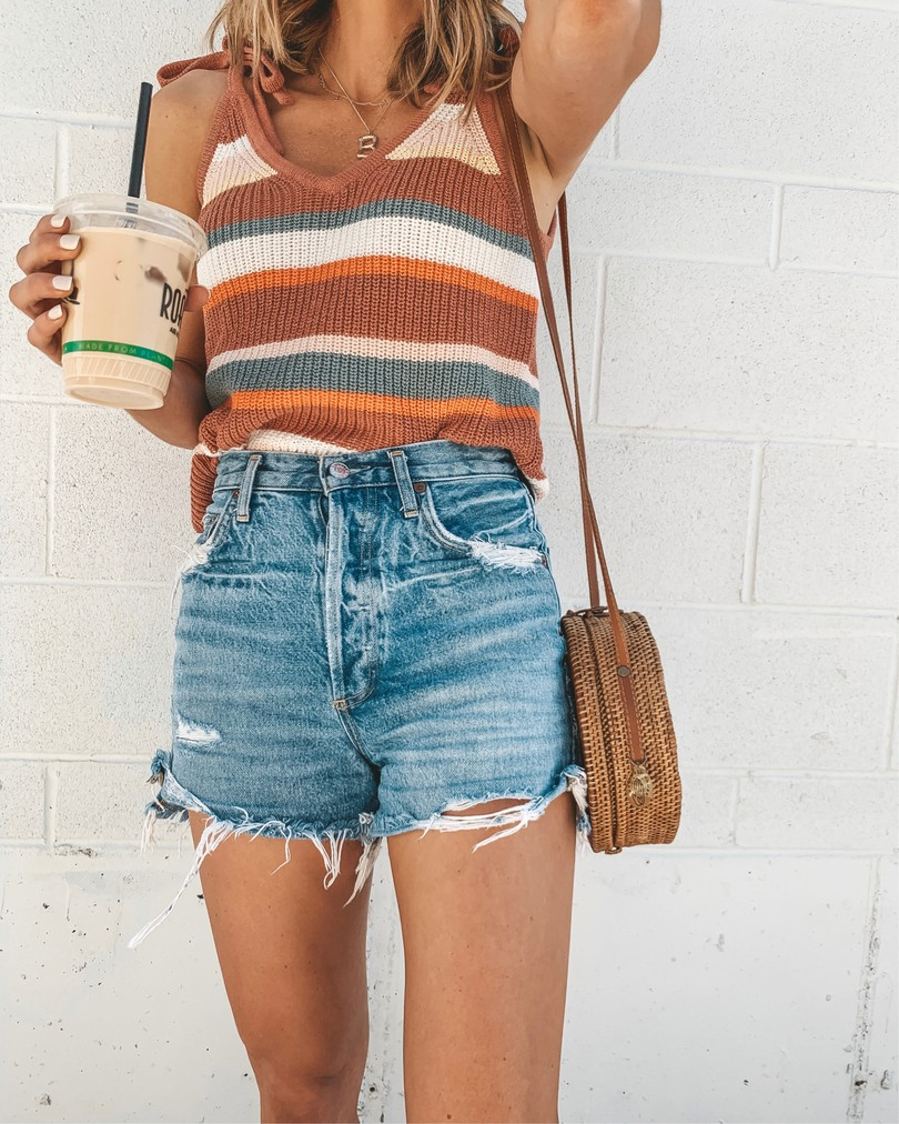 Pin by Kayla Gauden on apparel  Casual summer outfits, Summer