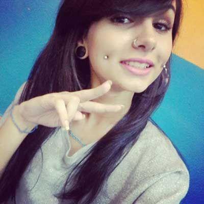 Piercing na Bochecha (fotos, dicas, imagens) | Piercings ...