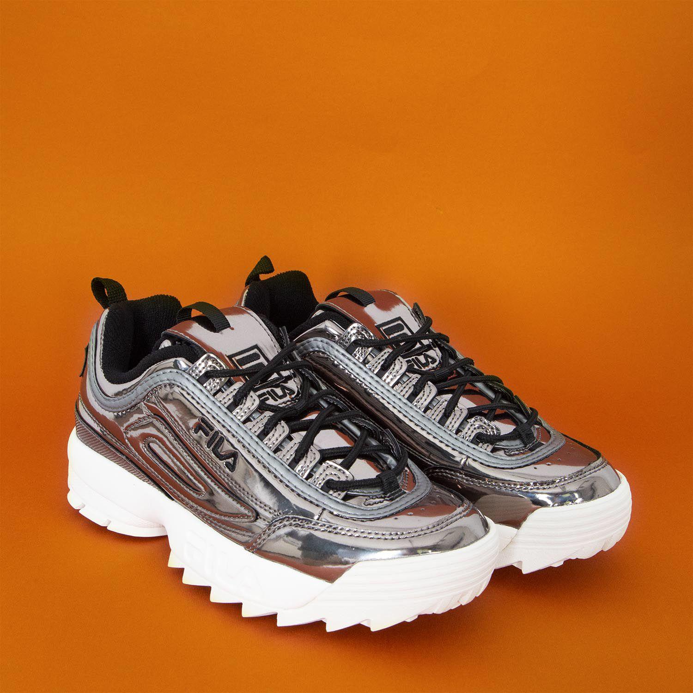 Acquisti Online 2 Sconti su Qualsiasi Caso scarpe fila alte