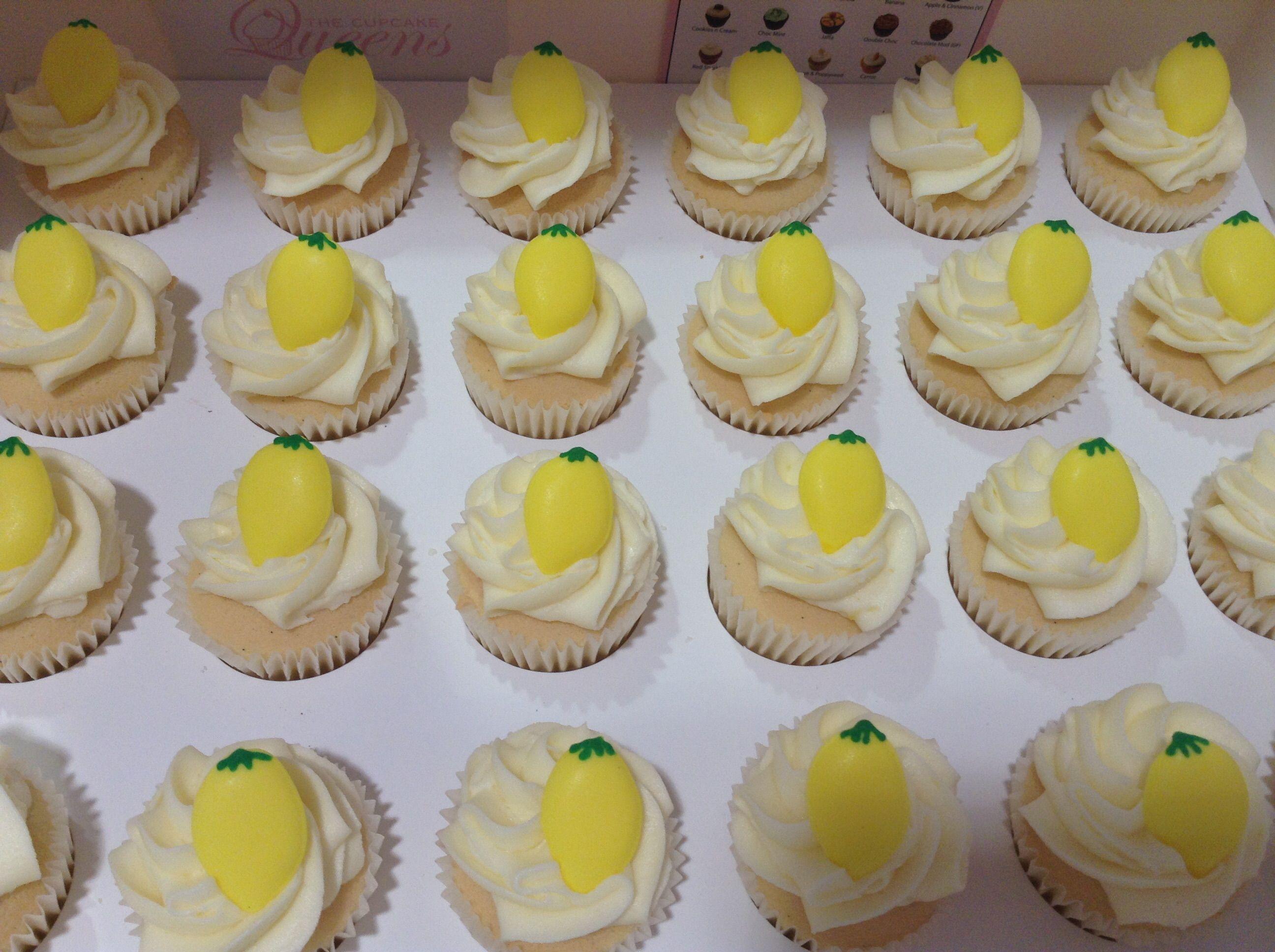 Buy cupcakes in melbourne online or in store lemon