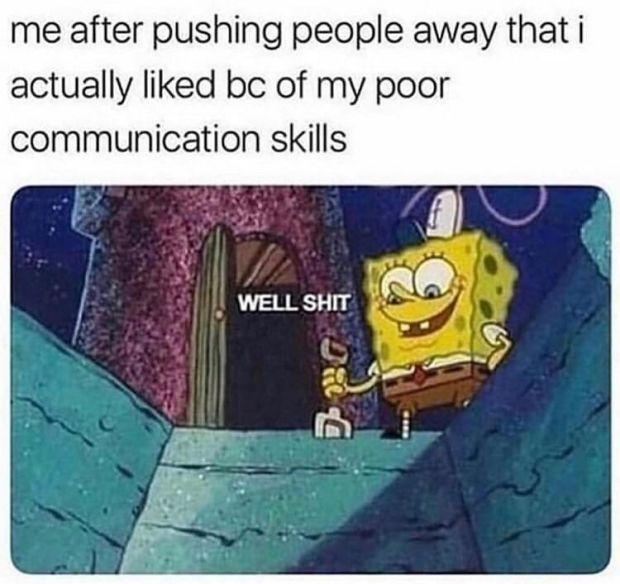 Hilarious Memes Funny Awkward Moments | Funny spongebob ...