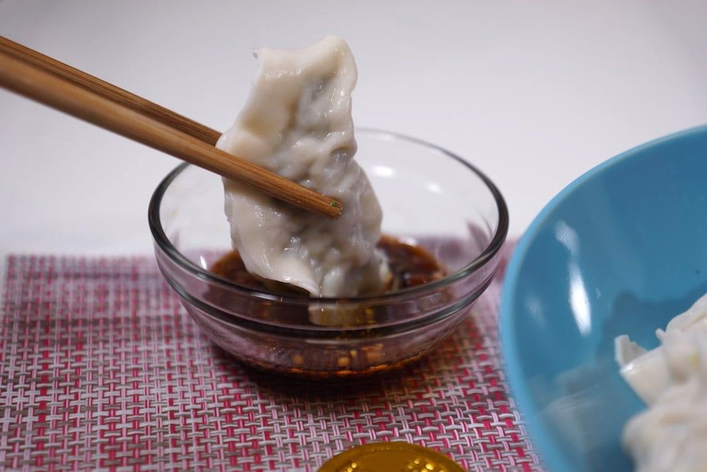 Chinese dumplings are fun and satisfying and they bring so much joy recipes chinese dumplings are fun and satisfying and they bring so much joy and laughter to forumfinder Choice Image