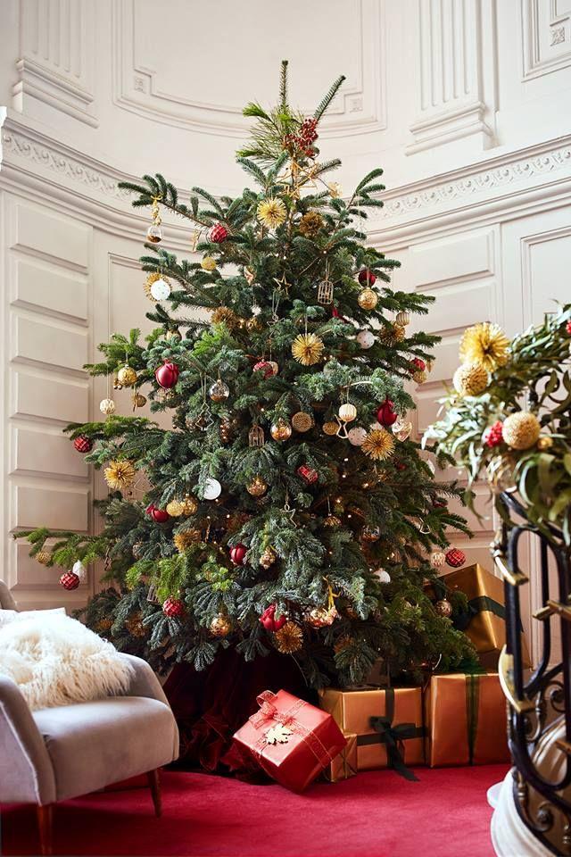 Christmas Tree Zara Home Zara Home Christmas Creative Christmas Trees Indoor Christmas Decorations