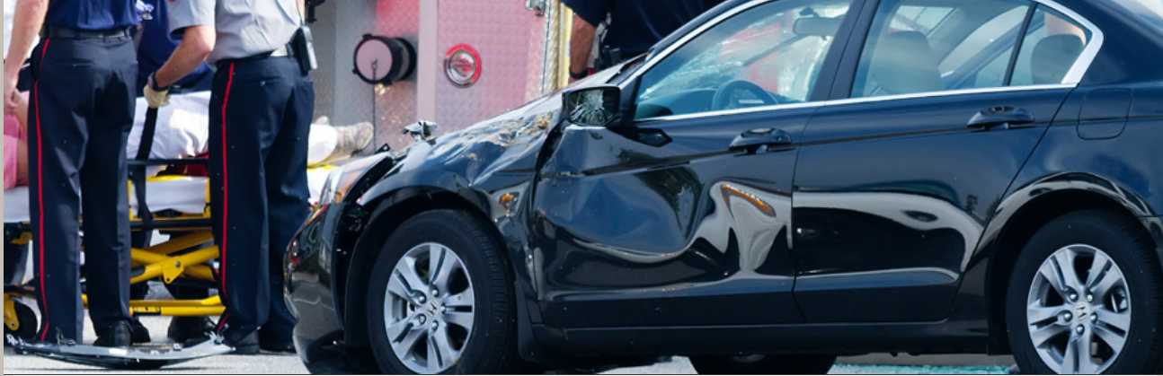 Have you been hit by an uninsured driver? There is a way
