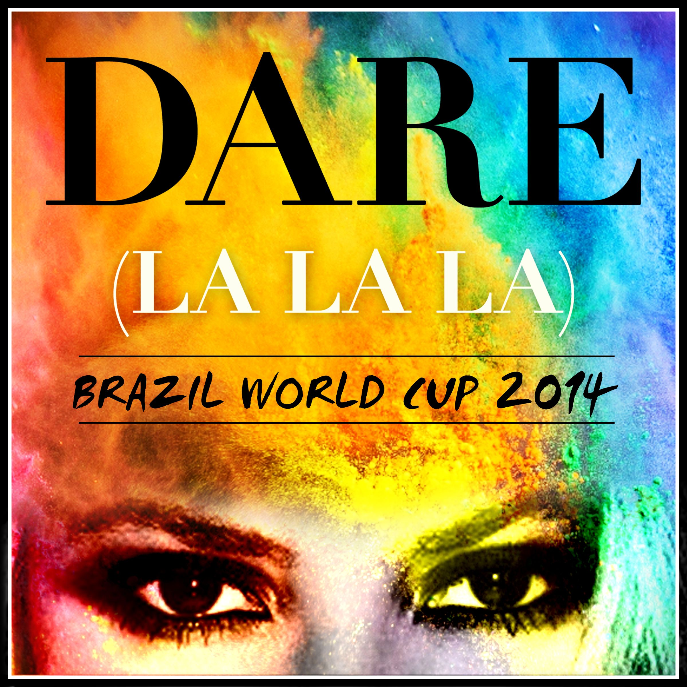Dare La La La Brazil World Cup 2014 Performed By L Orchestra Cinematique Available To Download From Itu Brazil World Cup Fifa 2014 World Cup World Cup 2014