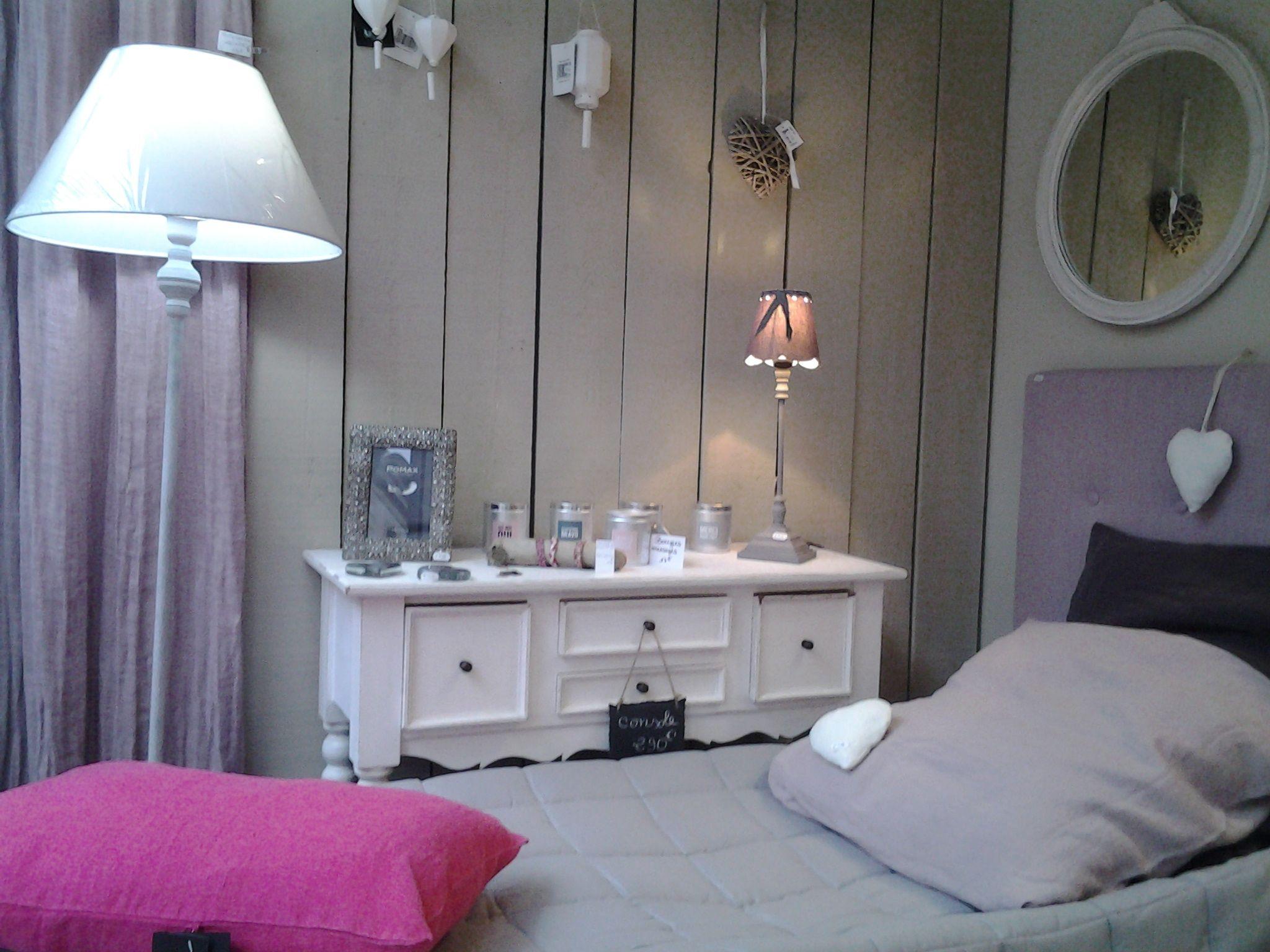 chambre rose gris | déco maison | Pinterest | Meuble patiné ...