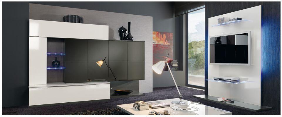 Baixmoduls presenta una colección de muebles de comedor moderno ...