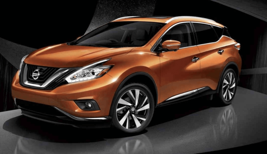 2020 Nissan Murano Platinum Redesign Engine Changes