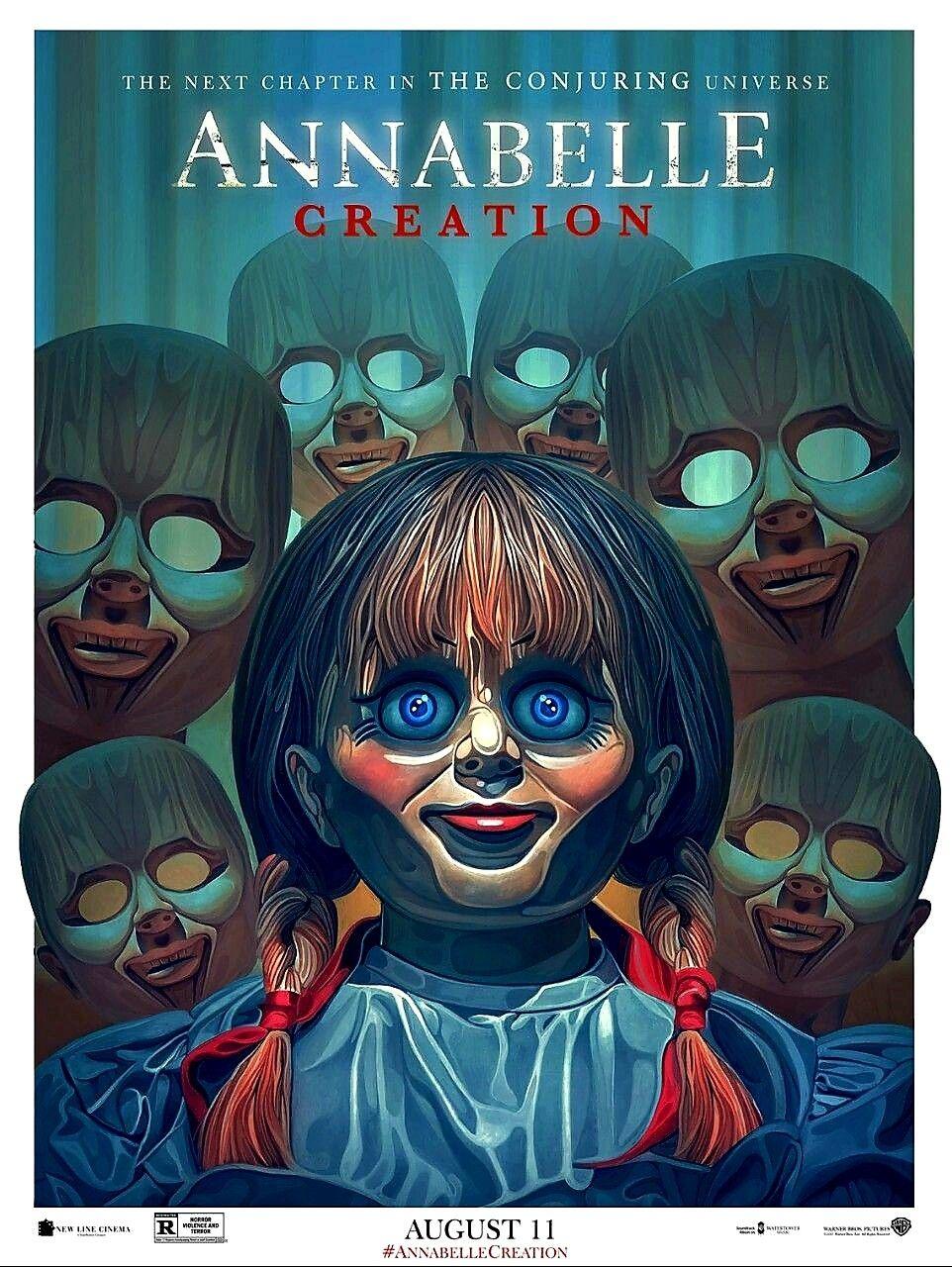 Pin by kim hickey on hello dolly horror movie art