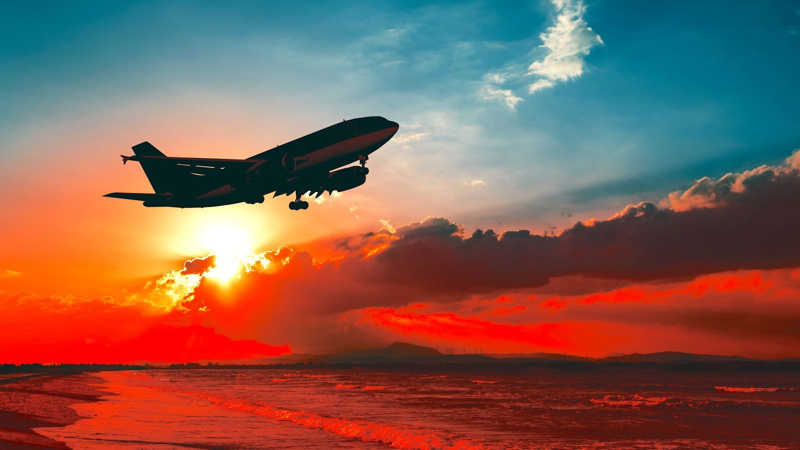 Don T Bank Airline Miles And Reward Points For Too Long Airplane Wallpaper Plane Wallpaper Aircraft